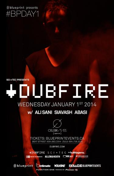 Dubfire wednesday january 1 2014 celebrities nightclub dubfire wednesday january 1 2014 celebrities nightclub intimate productions vancouver bc canada malvernweather Images