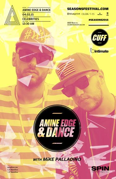 Amine edge dance friday april 3 2015 celebrities nightclub amine edge dance friday april 3 2015 celebrities nightclub intimate productions vancouver bc canada malvernweather Choice Image